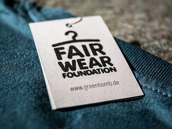 Fair Wear Label