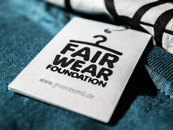 Fairwear Label