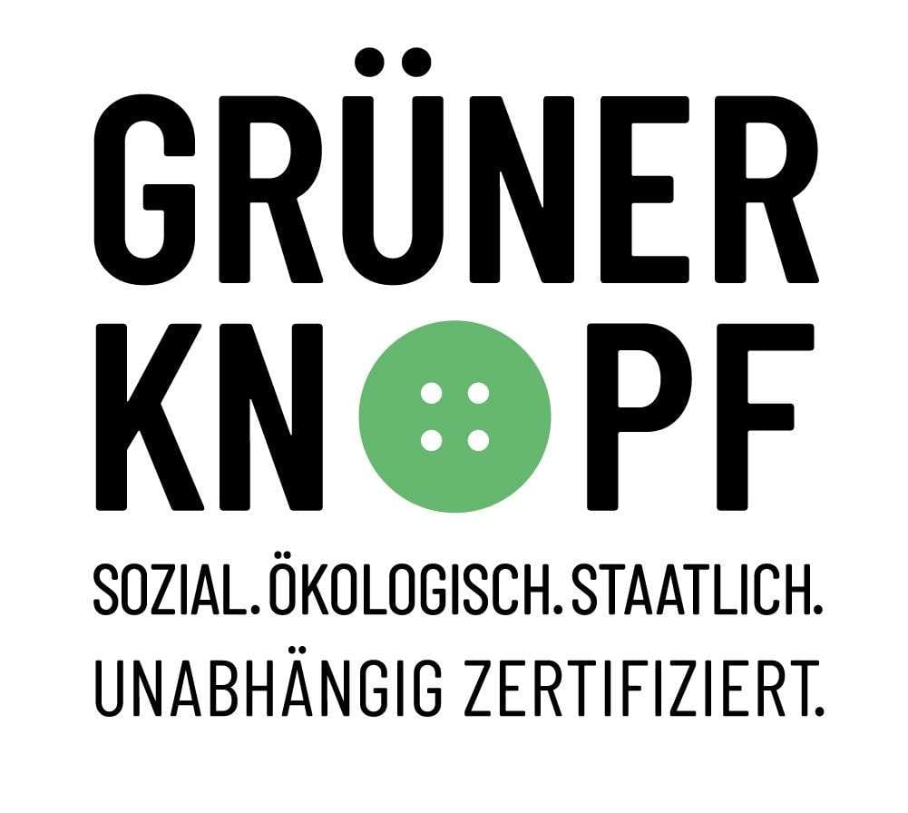 Siegel Gruener Knopf