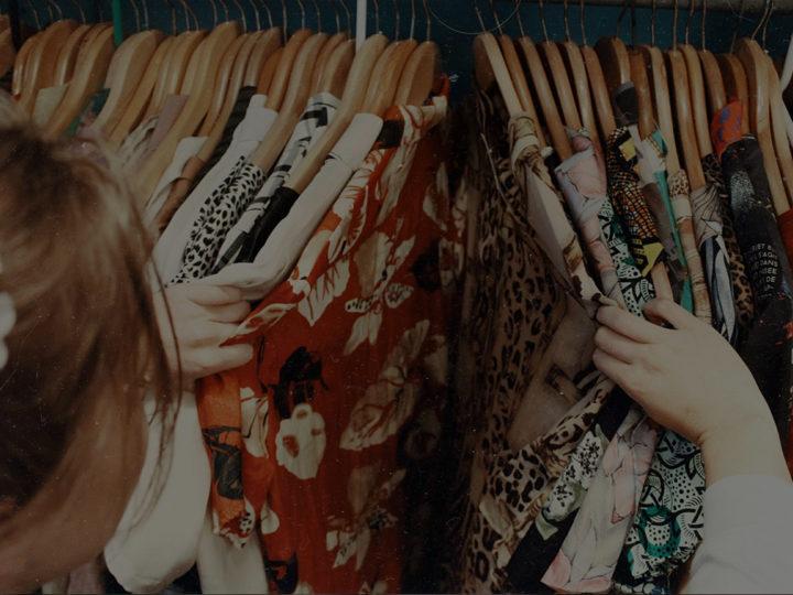 Minimalistischer Kleiderschrank: Auf dem Weg zur Capsule Wardrobe