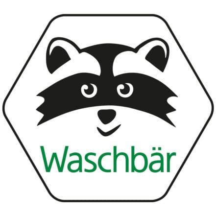 logo_waschbär